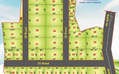 astalakshmi-nagar-in-samayapuram-master-plan-gpy