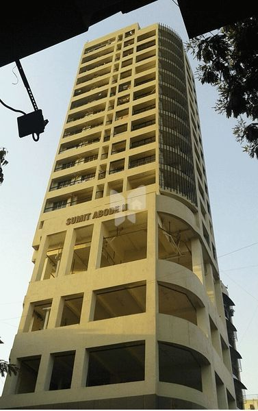 Sumit Abode II - Project Images