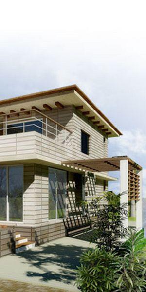 Sanghvi Serene City Villa - Project Images