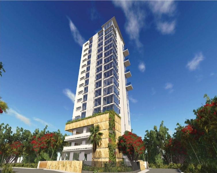 Oberoi Realty Priviera - Project Images