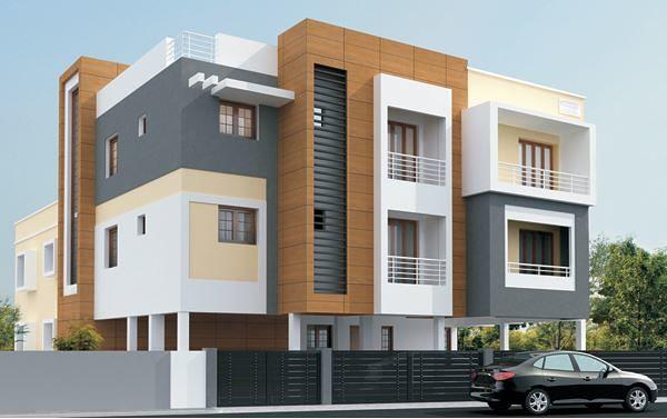 Santha Homes @ Thanigachalam Nagar - Project Images