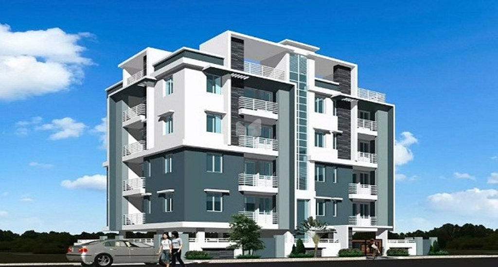 AVL Adarsh Homes - Elevation Photo