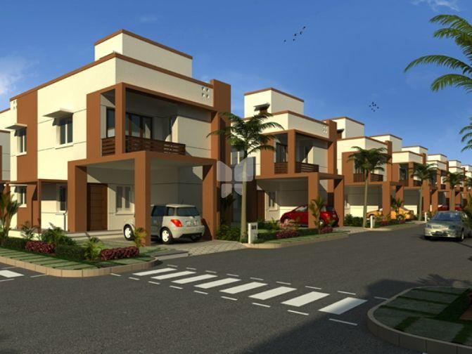 Mahidhara Central villas - Project Images