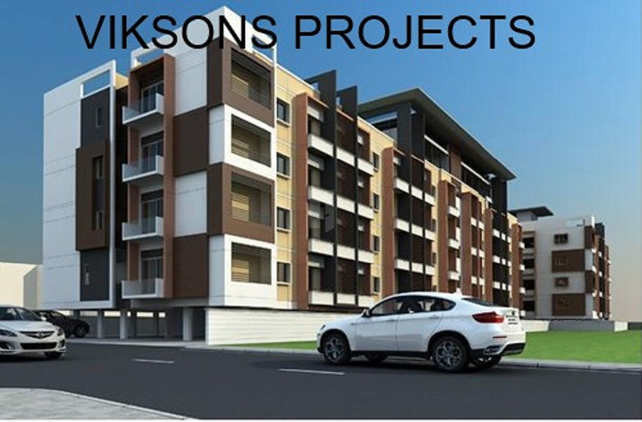 Vikram Builders - Project Images