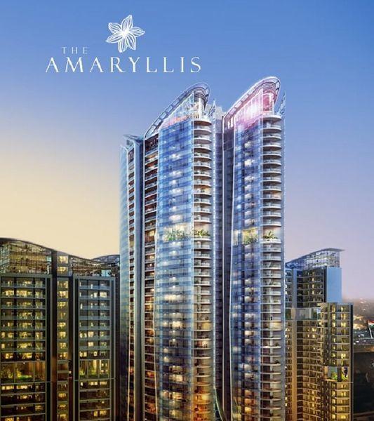 Unity Premium Residences - Elevation Photo