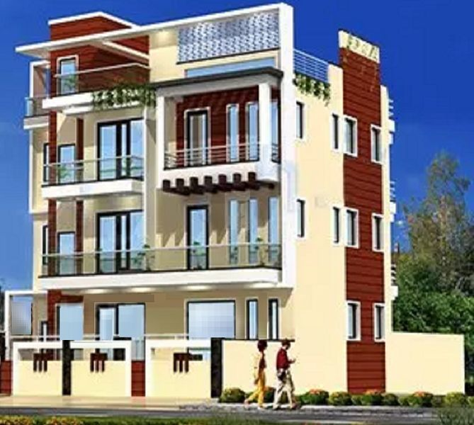 Lalit Homes 1 - Project Images