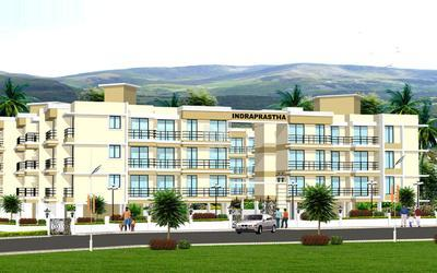 pratham-indraprashta-in-new-panvel-elevation-photo-1bxa