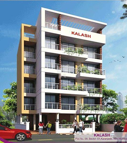 Satpanth Kalash - Elevation Photo