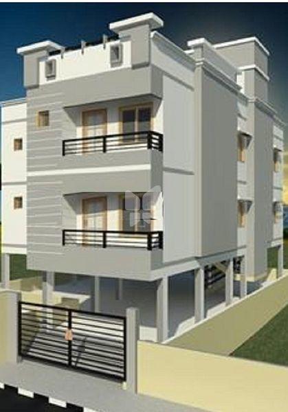 V N Thiru Flats - Project Images