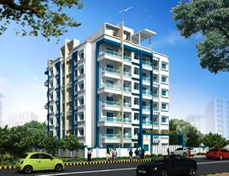 Reliable Gulraj Tower - Project Images