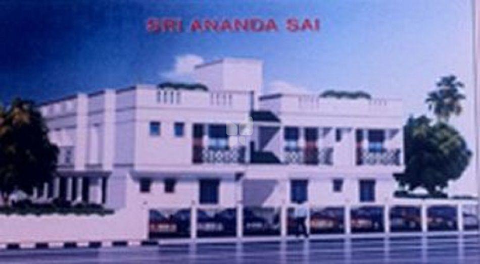 Girish Ananda Sai - Project Images