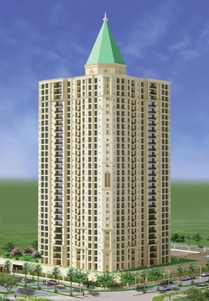 Hiranandani Estate Cardinal - Project Images