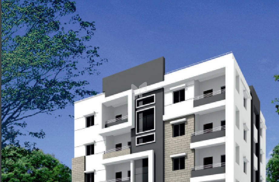 HV Jayaveer Avenue - Elevation Photo