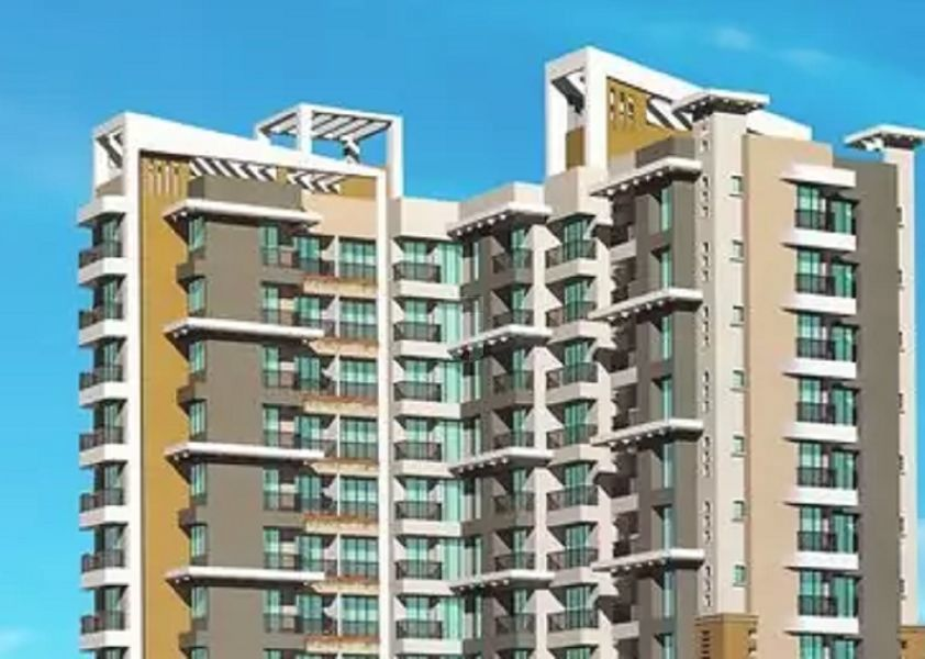 Shri Ram Heights - Project Images