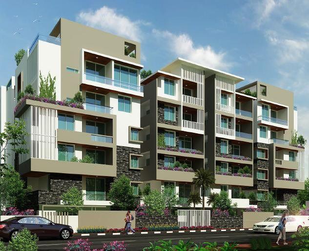 Reliance Avan's Exotica in Hitech City, Hyderabad by ...