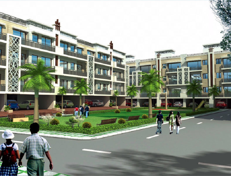 12th Avenue - Project Images