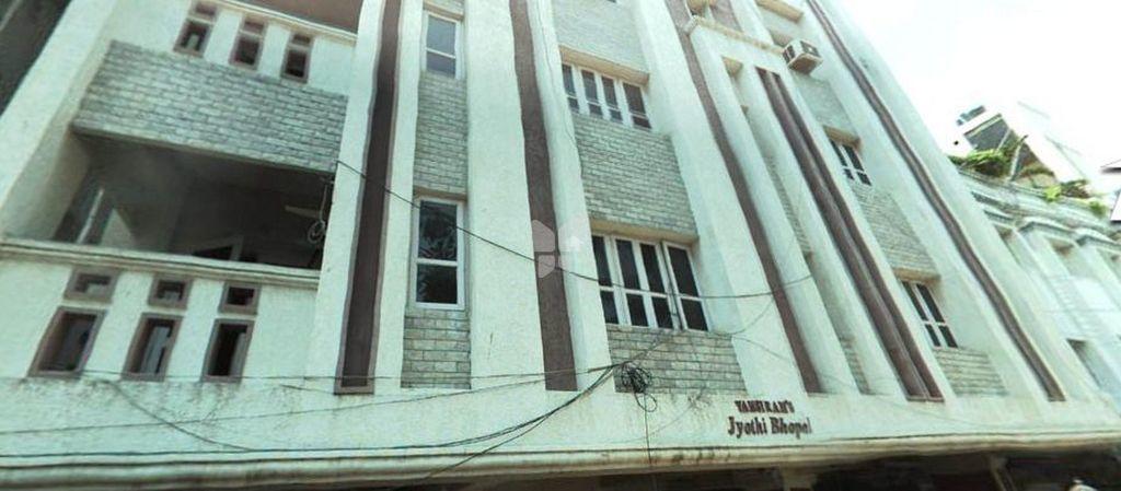 Vamsiram Jyothi Bhopal - Elevation Photo