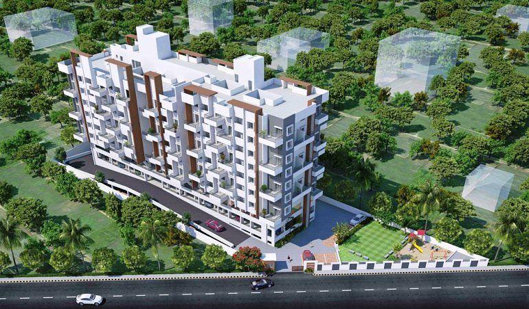 Gokhale Anandban - Project Images
