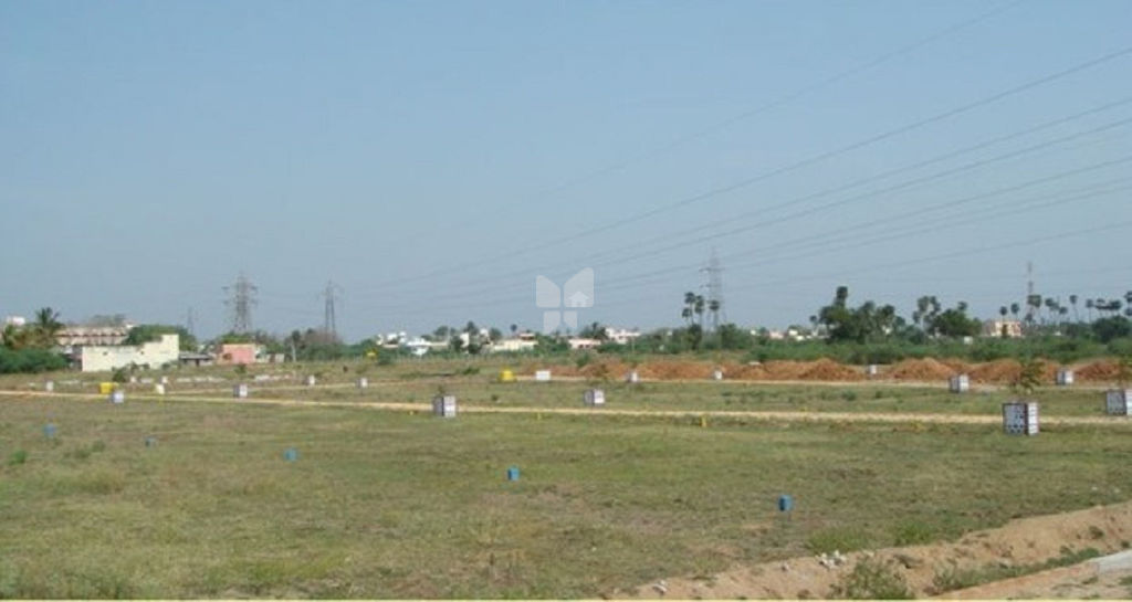 Sri Nandi Madha Town - Elevation Photo