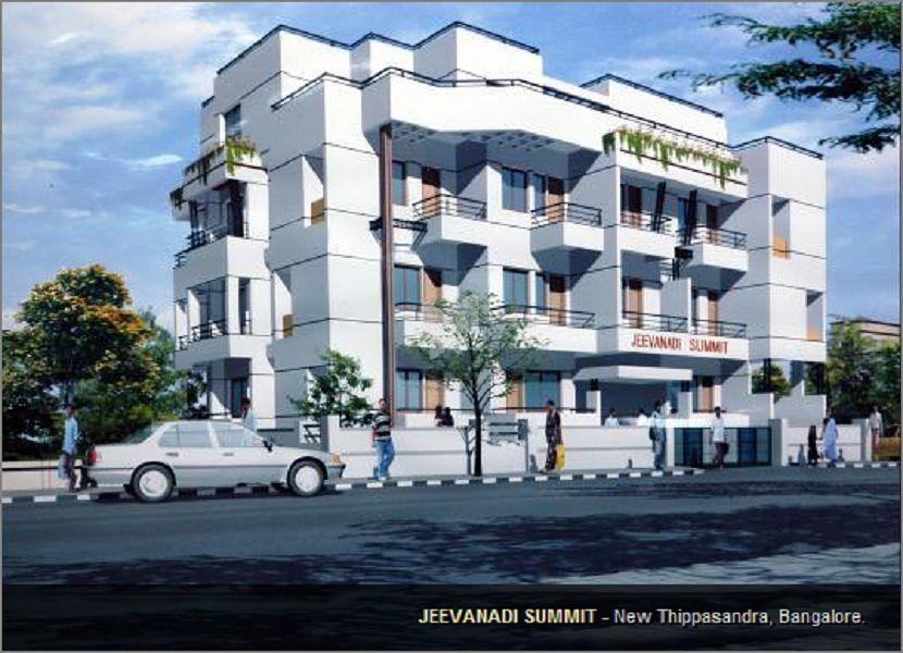 Sreenidhi Jeevanadi Summit - Project Images