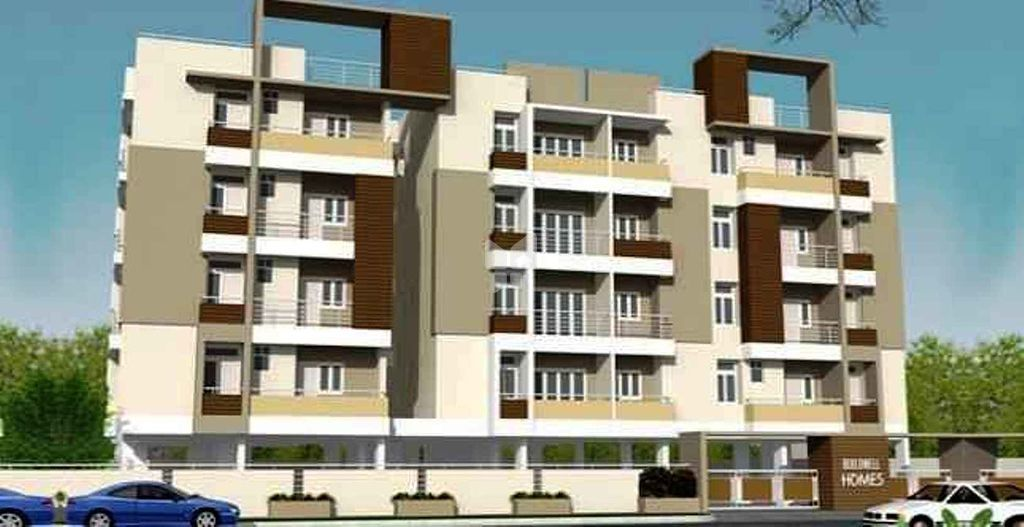 Mahaghar Build Well Homes - Elevation Photo