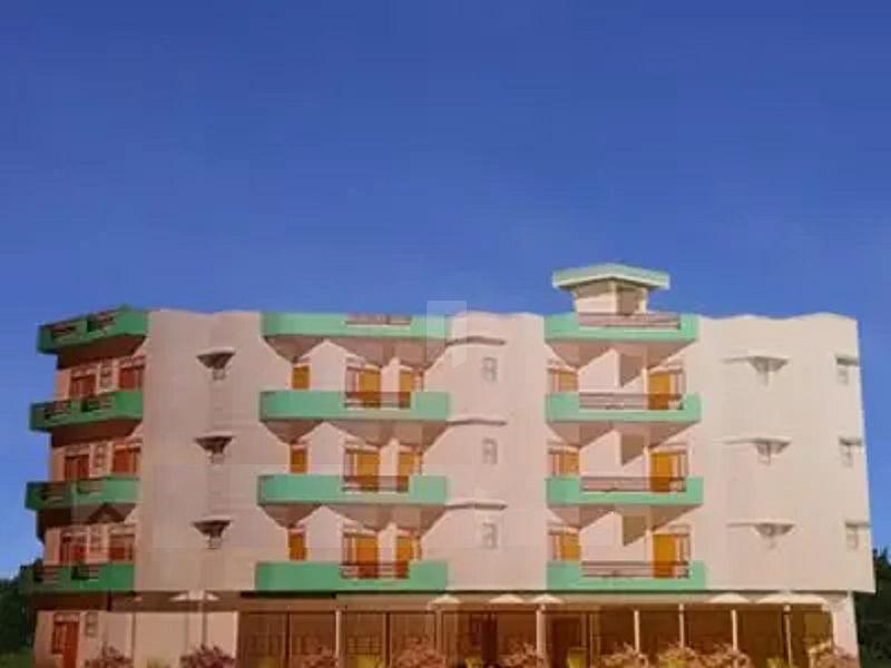 Jain Apartment - 116 - Project Images