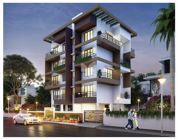 Bhoomi Imperia - Project Images