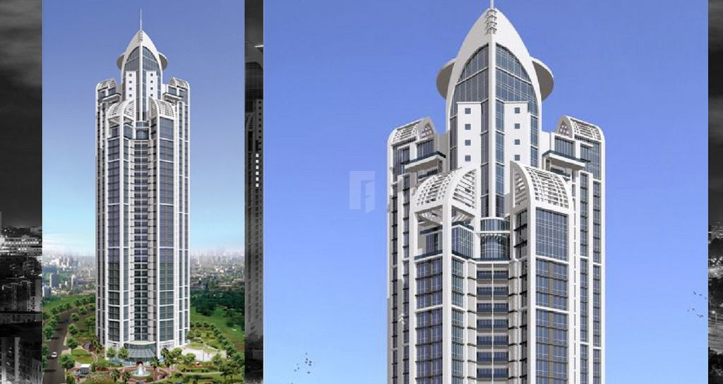 Mantri DSK Pinnacle - Project Images