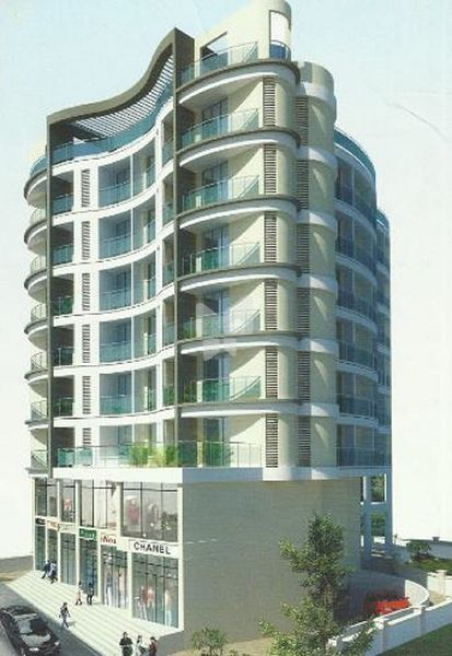 Kasam Stanberth Annexe - Project Images