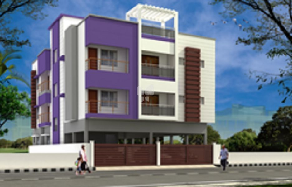 Sri Darshan Home - Project Images