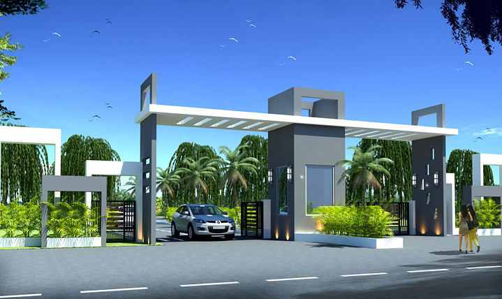 NBR Green Valley Phase 1 - Elevation Photo