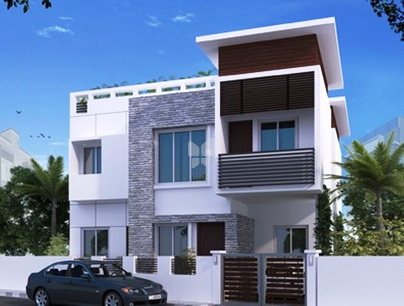 Aara Prime Twin House - Project Images