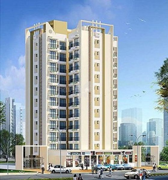 Manibhadra Avenue - Project Images