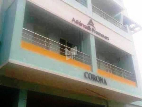 Ashirvadh Corona - Project Images