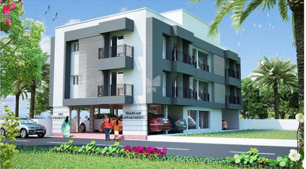 Engineers Westwood Residency Phase III - Project Images