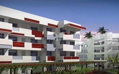 chartered-madhura-in-uttarahalli-elevation-photo-svy
