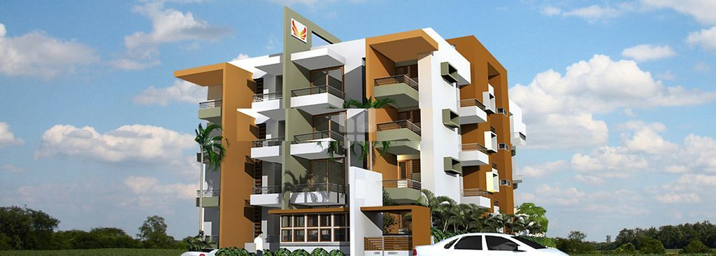 Prasiddhi Boulevard - Project Images