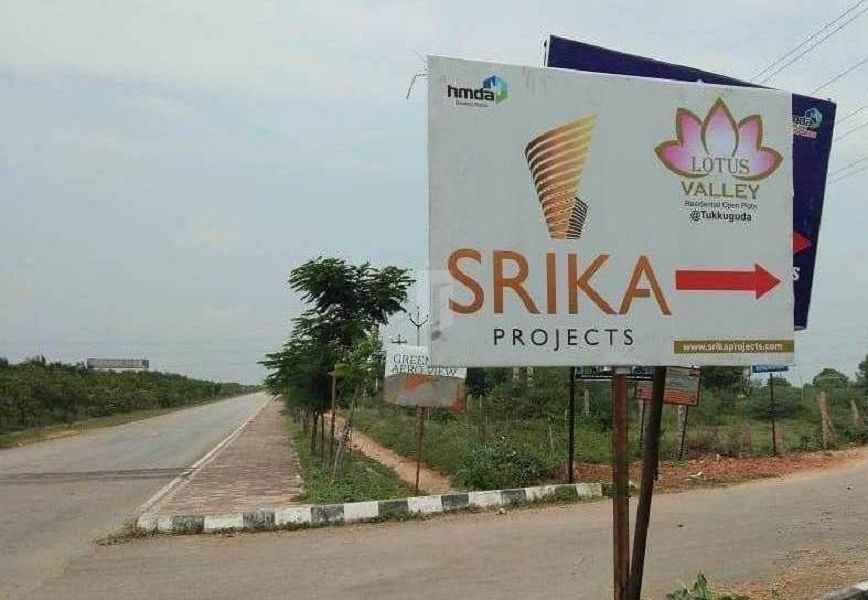 Srika Lotus Valley - Project Images