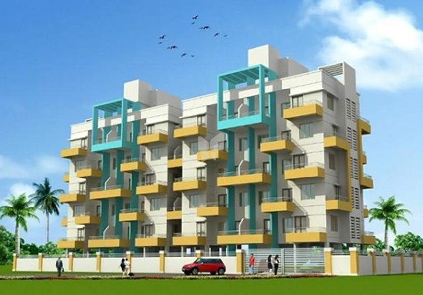 Durvankur Residency - Project Images