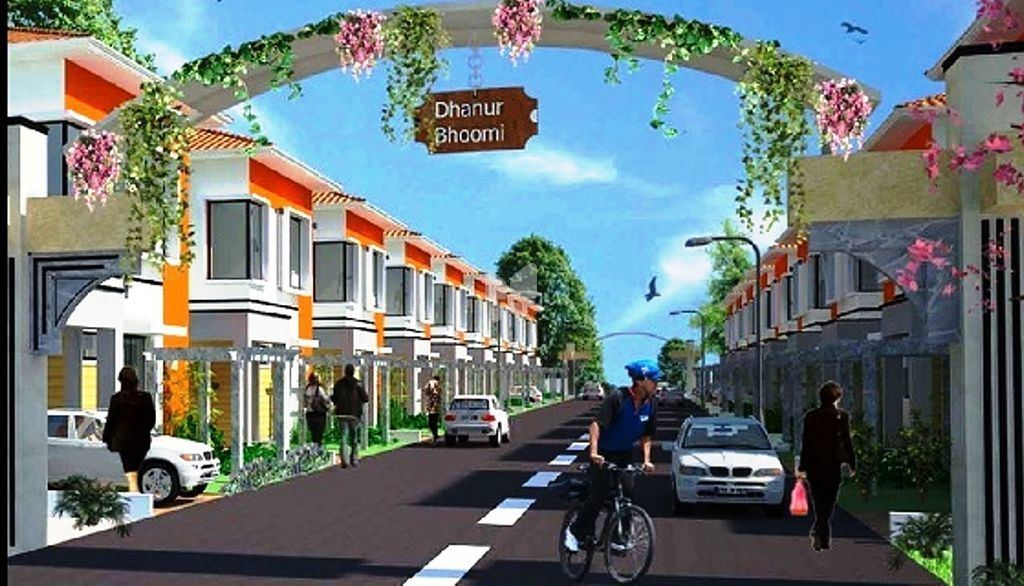 SBC Dhanur Bhoomi - Project Images