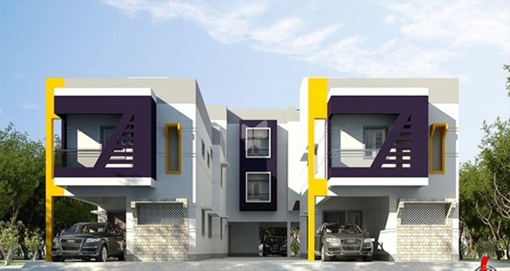 JVC Samuel Nagar - Elevation Photo