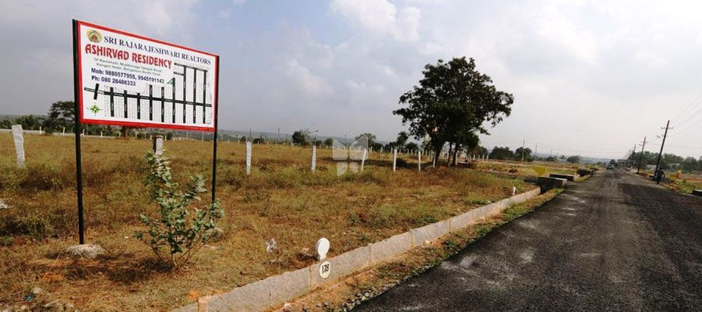 Aashirvad Homes - Project Images