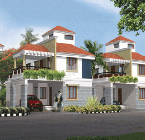 Emami Swan Villas - Project Images