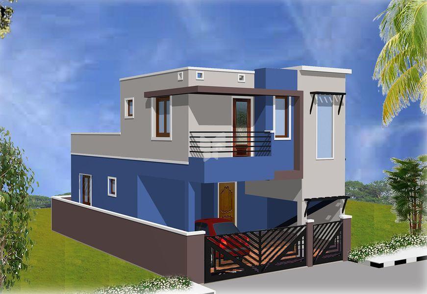 SKC Villa - Project Images