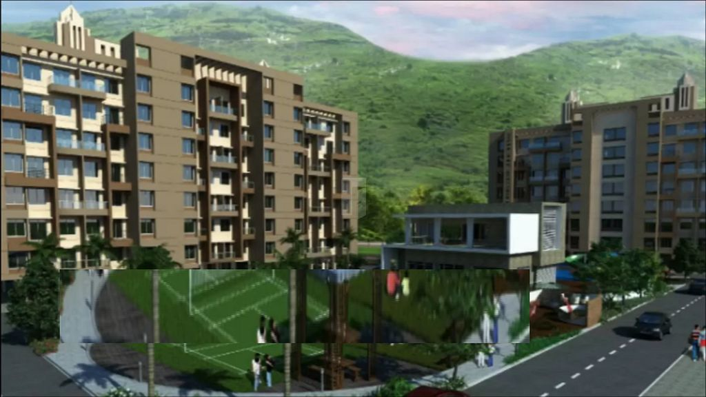 Namrata Group Weekenders - Project Images