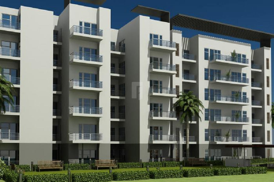 AKVS Surya Heights - Project Images