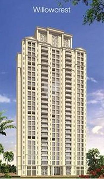 Hiranandani Park Willow Crest - Project Images