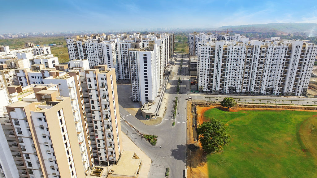 Lodha Lakeshore Greens - Project Images