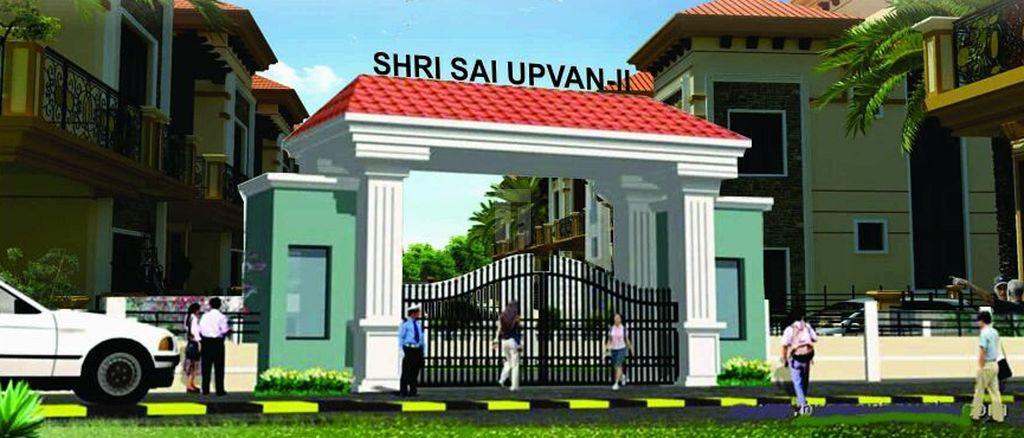 Mega Stone Shree Sai Upvan 2 - Project Images