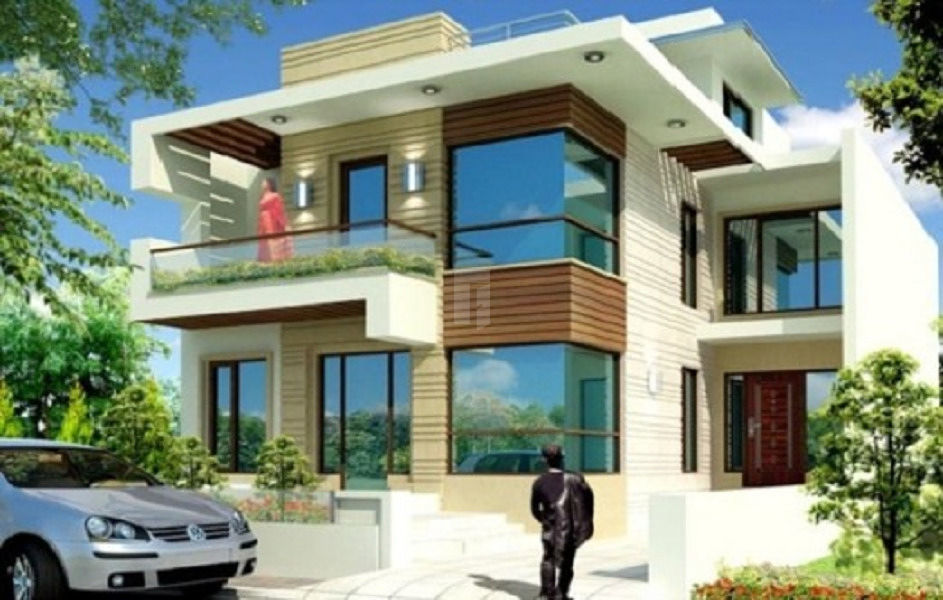 Deoasis the Silver Villas - Project Images